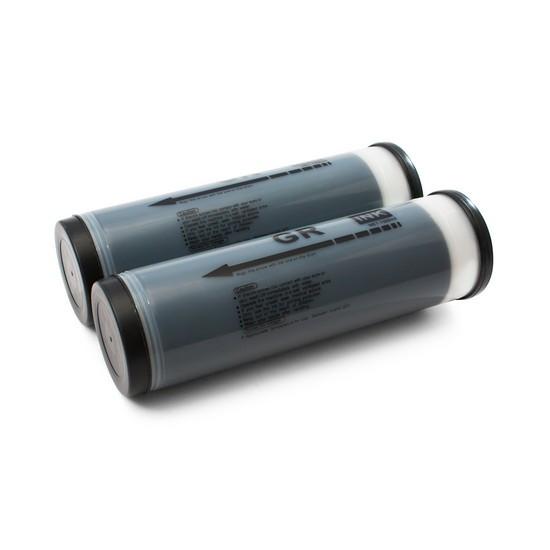 Чернила Katun GR S-3878 Для ризографов Riso GR 1700/1750/2700/2710/2750 1000 мл.