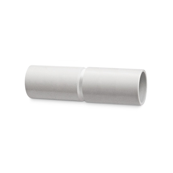Муфта соединительная РУВИНИЛ М01232 32 мм (20 штук в упаковке)