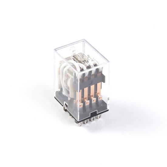 Реле промежуточное ANDELI MY4 250V AC (аналог РЭК78)