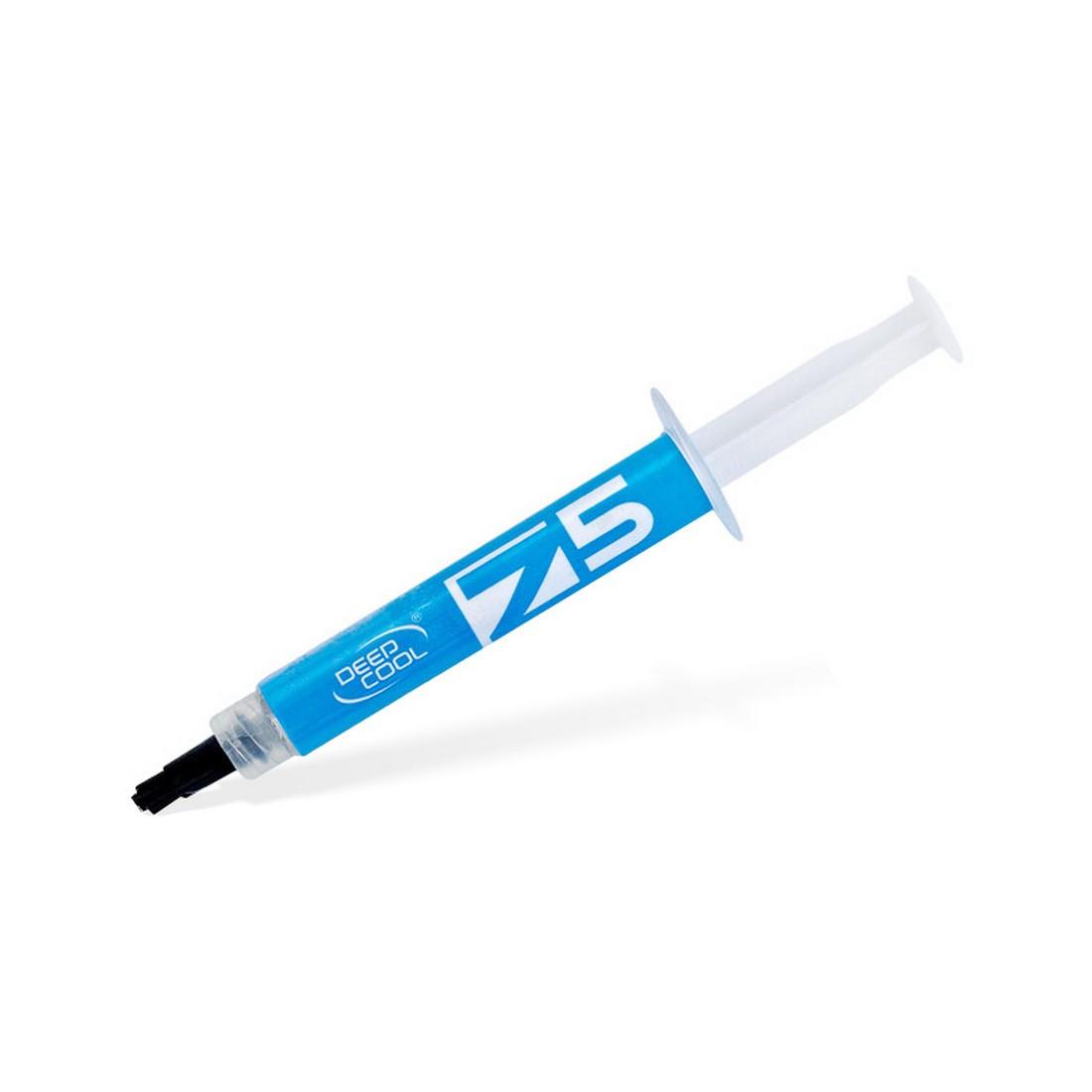 Термопаста  Deepcool Z5 (в шприце) DP-TIM-Z5 3 грамм
