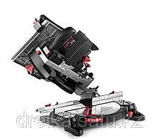 Пила торцовочная ЗУБР ЗПТК-210-1500, комбинированная, d 210 мм, 4500 об/мин, 1500Вт, фото 2