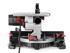 Пила торцовочная ЗУБР ЗПТК-210-1500, комбинированная, d 210 мм, 4500 об/мин, 1500Вт, фото 3