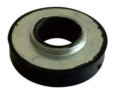 Виброизолятор (виброгаситель) резиновый, CGM-типа