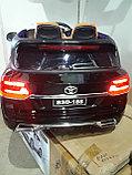 Электромобиль Toyota Land Cruiser 200, фото 5