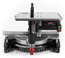 Пила торцовочная ЗУБР ЗПТК-305-1900, комбинированная, d 305 мм, 4200 об/мин, 1900Вт, фото 3