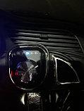 Электромобиль Toyota Land Cruiser 200, фото 9