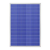 Солнечная панель SVC P-200 Мощность: 200Вт Напряжение: 24В Тип: поликристалическая Класс: 1 класс Рабочая