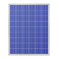 Солнечная панель SVC P-250 Мощность: 250Вт Напряжение: 24В Тип: поликристалическая Класс: 1 класс Рабочая