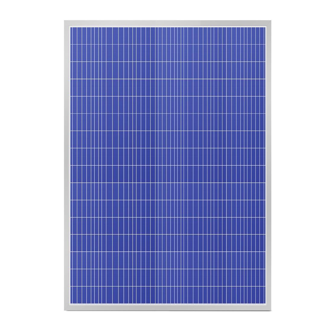 Солнечная панель SVC P-300 Мощность: 300Вт Напряжение: 24В Тип: поликристалическая Класс: 1 класс Рабочая температура: -40С+85С Защита: IP65.