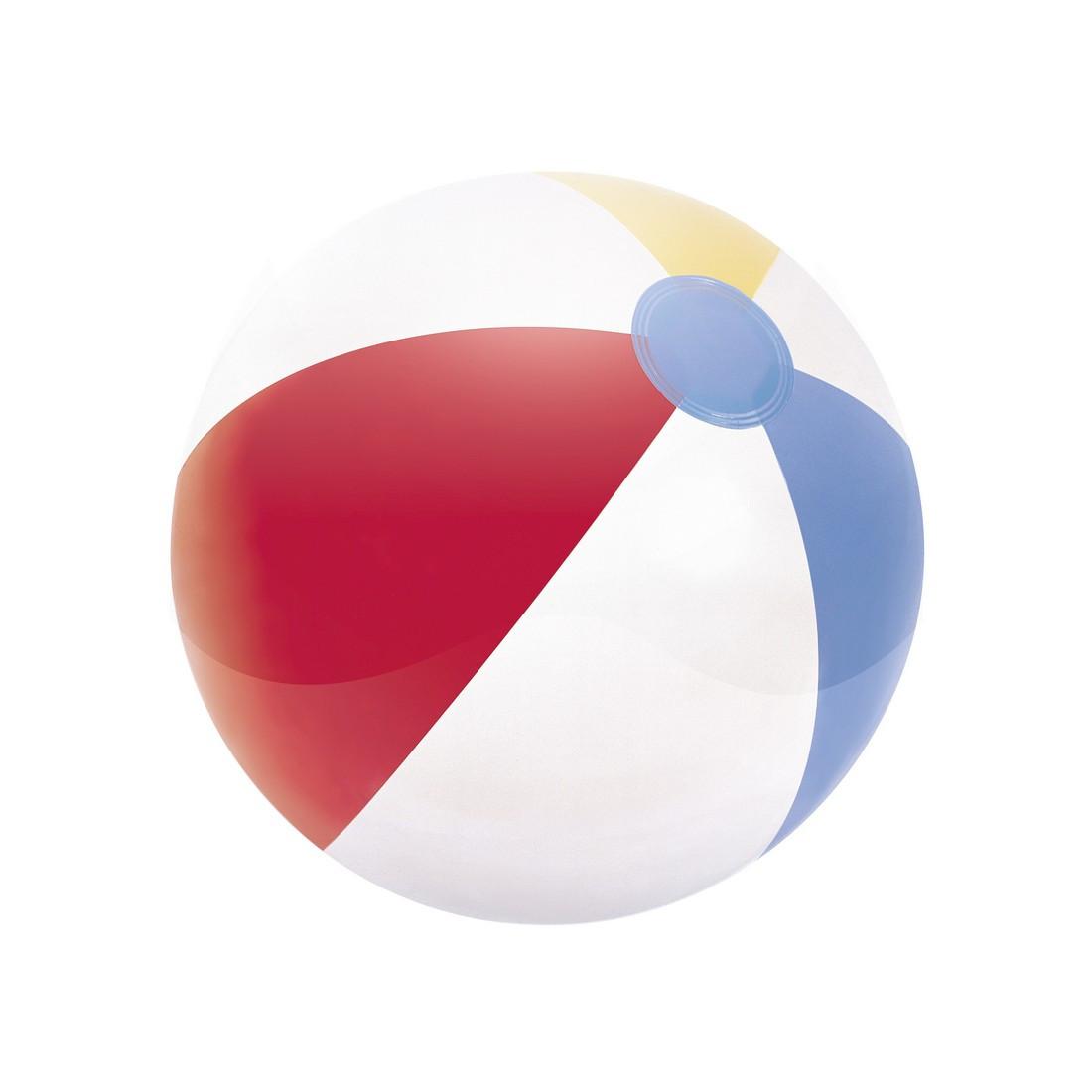 Надувной пляжный мяч Beach Ball 61см Bestway 31022 Винил Пакет