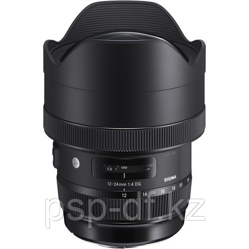 Объектив Sigma 12-24mm f/4 DG HSM Art для Nikon