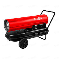 Тепловая пушка на жидком топливе ALTECO A-7000DH (70 кВт)