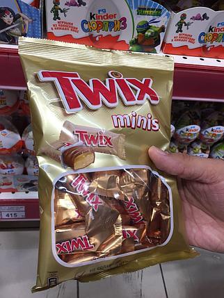Фасовка и упаковка мелкоштучных конфет , фото 2
