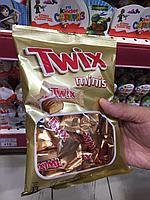 Фасовка и упаковка мелкоштучных конфет