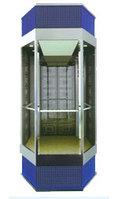 Панорамный лифт JL-G102