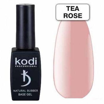 КАМУФЛИРУЮЩАЯ БАЗА KODI RUBBER BASE TEA ROSE (12 МЛ.)