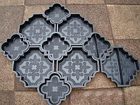 Форма казахский орнамент