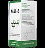 Капсулы MBL-5 для похудения