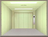 Грузовой лифт в жилом доме JL-H102