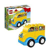Lego Duplo Мой первый автобус 10851