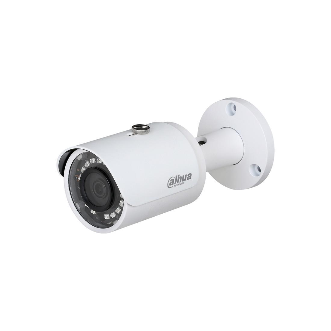 Цилиндрическая HDCVI камера Dahua DH-HAC-HFW1000SP-0360B-S3