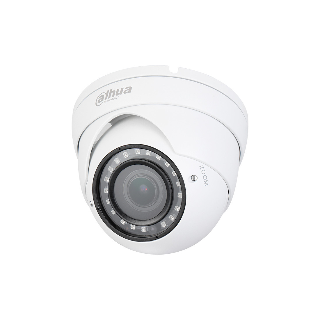 Купольная HDCVI камера Dahua DH-HAC-HDW1220RP-VF-27135