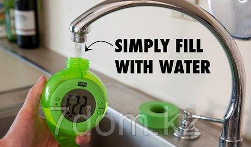 Часы на воде арт.d7400034, фото 2