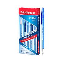 Ручка гелевая ErichKrause® 40318 R-301 Original Gel 0.5 цвет чернил синий (упак./12 шт.)