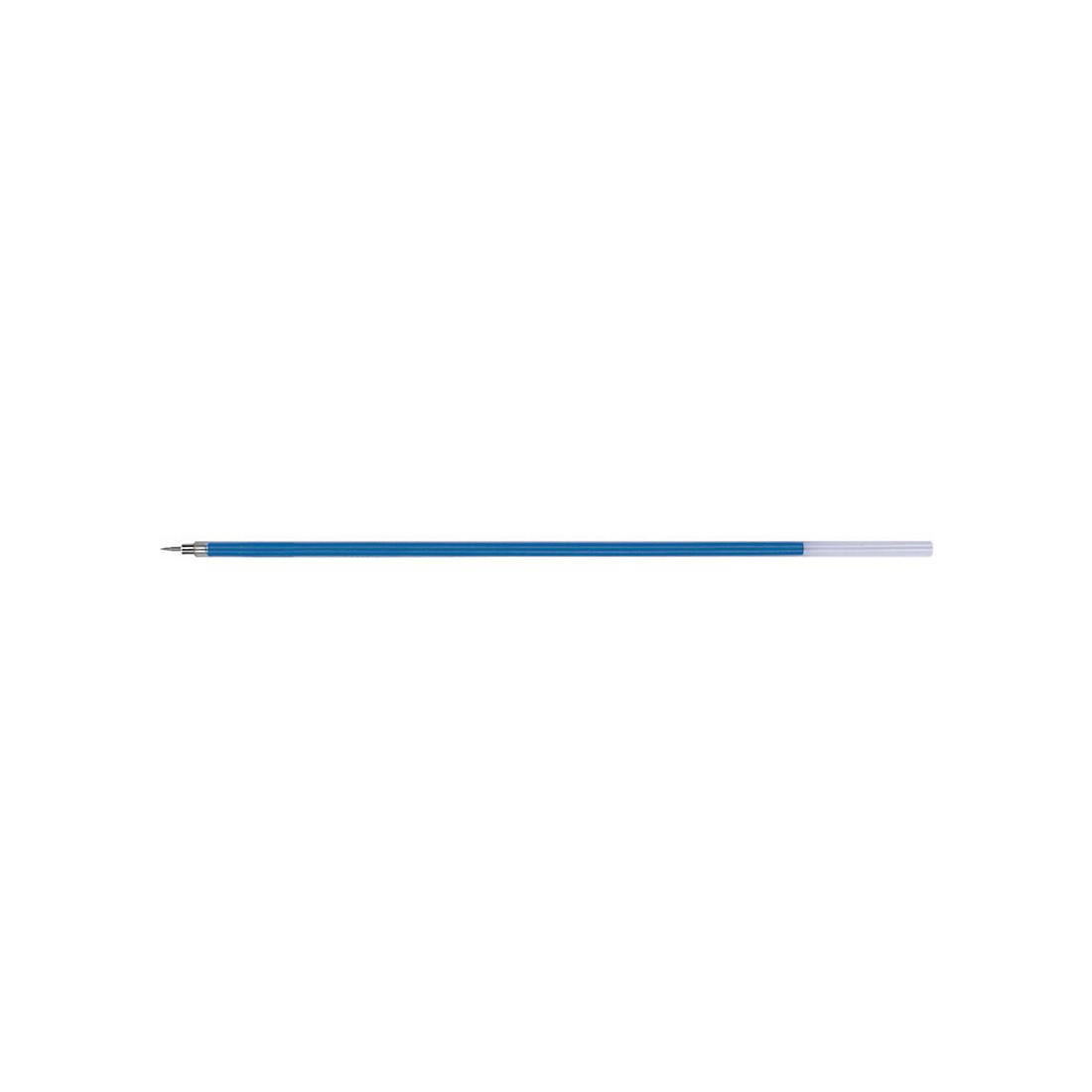 Стержень шариковый 0.7 ErichKrause® 21508 140мм для ручек серии ULTRA цвет чернил синий (инд. пакеты в коробке