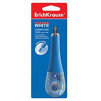 Корректирующая лента ErichKrause® 21887 Techno white 4.2мм х 8м (в блистере по 1 шт.)