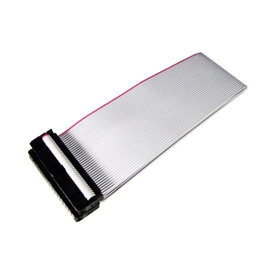 Интерфейсный кабельFDDcable Для FDD дисководов Серый