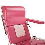 """Кресло гинекологическое """"Armed"""" SZ-II (цвет  голубое ; розовое), фото 3"""
