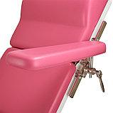 """Кресло гинекологическое """"Armed"""" SZ-II (цвет  голубое ; розовое), фото 6"""