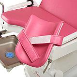 """Кресло гинекологическое """"Armed"""" SZ-II (цвет  голубое ; розовое), фото 10"""