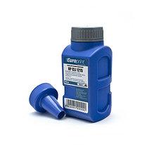Тонер Europrint СLJ 1215 Чёрный (55 гр.) Для картриджей HP СLJ CP1215/1210/1510/1515/2025/CM1300/1312/2320