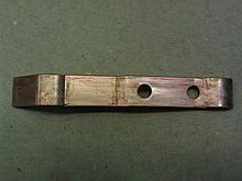 Ламель контактных ножей КЛ8.572.007