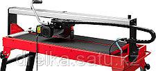 Плиткорез электрический ЗУБР ЭП-250-1200С, МАСТЕР, длина реза 1020 мм, диск 250 мм., 1200 Вт., фото 3