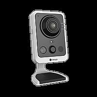 Кубическая IP-камера Milesight MS-C3596-PW
