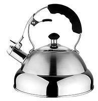 Чайник для кипячения granhel Stainless steel 18/10 K3046 2,6 л