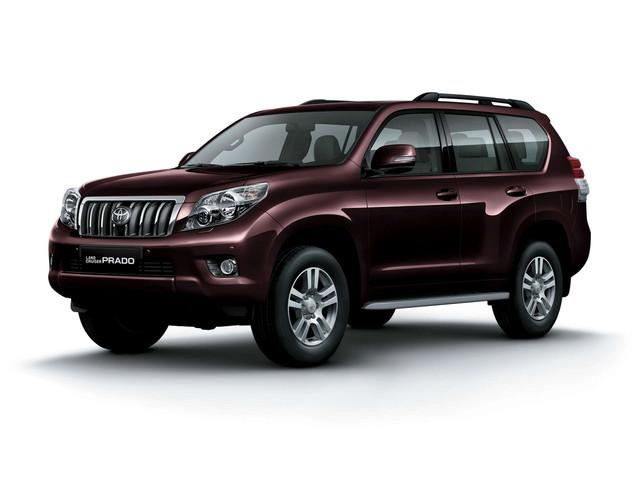 Prado 150 (2010-2014)