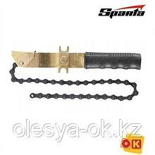 Ключ-съемник масляного фильтра цепной. SPARTA