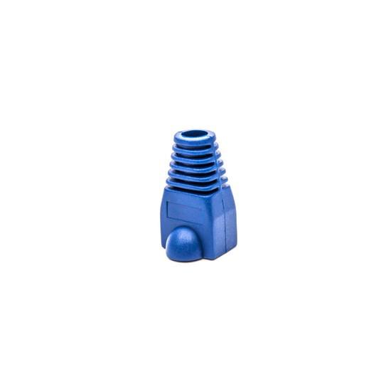 Бут (Колпачок) SHIP S903-Blue Cat. 6 UTP Синий