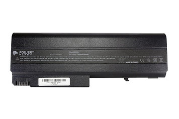 Аккумулятор PowerPlant для ноутбуков HP Business Notebook 6510b (HSTNN-UB08) 10.8V 7800mAh