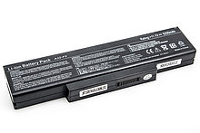 Аккумулятор PowerPlant для ноутбуков ASUS F2, F3 (A32-F3, AS9000LH) 11.1V 5200mAh