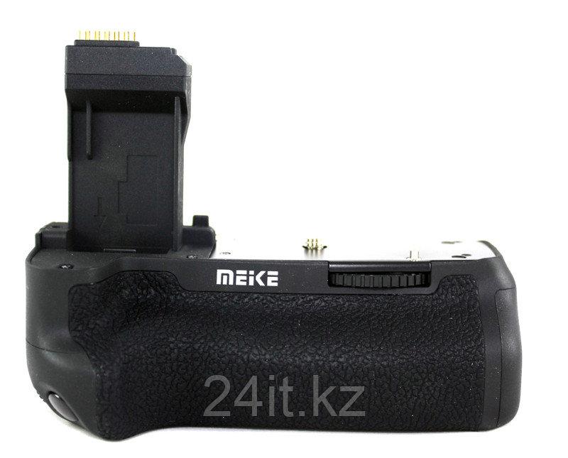 Батарейный блок Meike Canon 760D (Canon BG-E18)
