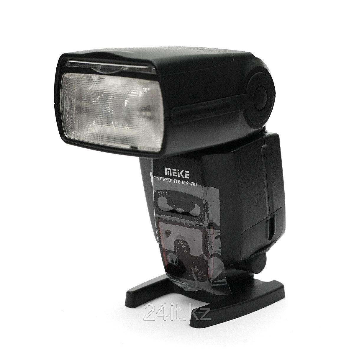 Универсальная вспышка Meike 570II (Canon/Nikon/Sony)