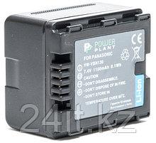 Аккумулятор PowerPlant Panasonic VW-VBN130 1100mAh