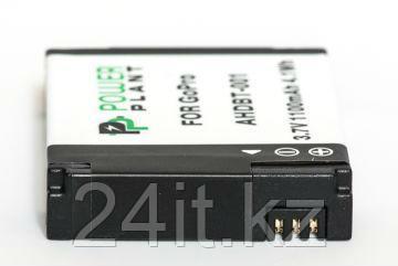 Аккумулятор PowerPlant для GoPro AHDBT-001 1100mAh