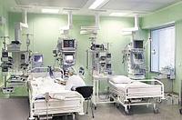 Реанимационное и анестезиологи...