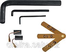 Ножницы листовые электрические, ЗУБР, радиус поворота 40мм, до 2.5мм,1800об/мин, 500Вт. , фото 3